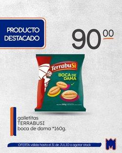 Ofertas de Supermercados Monarca en el catálogo de Supermercados Monarca ( 8 días más)