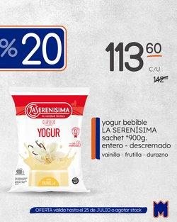 Ofertas de Supermercados Monarca en el catálogo de Supermercados Monarca ( 2 días más)