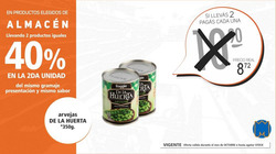 Ofertas de Supermercados Monarca  en el folleto de Tandil