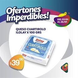 Catálogo Unico Supermercados ( 3 días más )