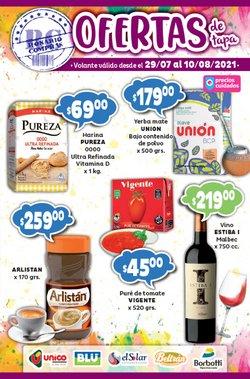 Ofertas de Unico Supermercados en el catálogo de Unico Supermercados ( Publicado hoy)