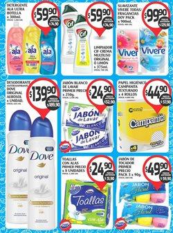Ofertas de Detergente en Supermercados Malambo