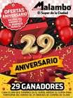 Ofertas de Hiper-Supermercados en el catálogo de Supermercados Malambo en Gualeguaychú ( 4 días más )