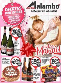 Ofertas de Supermercados Malambo en el catálogo de Supermercados Malambo ( Vencido)