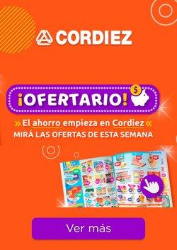 Catálogo Cordiez ( 15 días más)