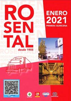 Catálogo Cadena Dar en Quilmes ( Caducado )