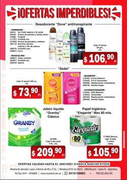 Ofertas de Té verde en Cadena Dar