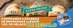 Ofertas de El Noble  en el folleto de Buenos Aires