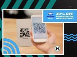 Ofertas de Restaurantes  en el folleto de El Noble en La Plata