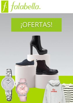 Catálogo Falabella en Rosario ( Caduca hoy )