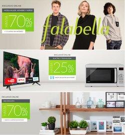 Ofertas de Falabella en el catálogo de Falabella ( Vencido)
