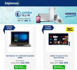 Ofertas de Radio Sapienza en el catálogo de Radio Sapienza ( 9 días más)