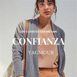 Catálogo Yagmour en San Miguel (Buenos Aires) ( Más de un mes )