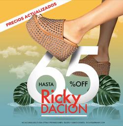 Ofertas de Ricky Sarkany  en el folleto de Buenos Aires