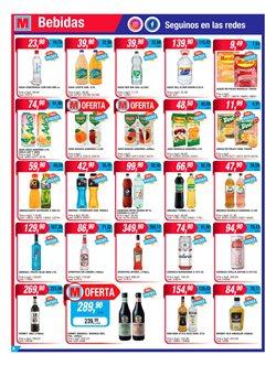 Ofertas de Cerveza en Maxiconsumo