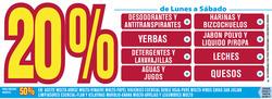Ofertas de Maxiconsumo  en el folleto de Buenos Aires