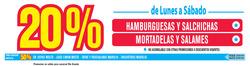 Ofertas de Maxiconsumo  en el folleto de Merlo (Buenos Aires)