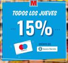 Cupón Maxiconsumo en San Miguel de Tucumán ( 3 días más )