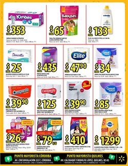 Ofertas de Great Value en Punto Mayorista