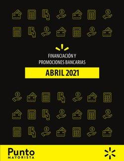 Ofertas de Hiper-Supermercados en el catálogo de Punto Mayorista en Lanús ( 17 días más )