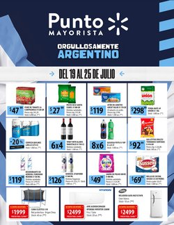 Ofertas de Quilmes en el catálogo de Punto Mayorista ( Vence mañana)