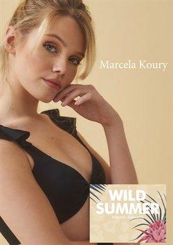 Ofertas de Ropa, Zapatos y Accesorios en el catálogo de Marcela Koury en La Paternal ( Más de un mes )