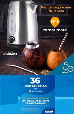 Catálogo Pardo Hogar en Buenos Aires ( Publicado ayer )