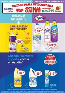Catálogo Supermercados Mariano Max en Córdoba ( Caducado )