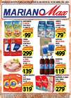 Catálogo Supermercados Mariano Max ( Caducado )