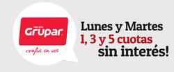 Ofertas de Supermercados Mariano Max  en el folleto de Córdoba