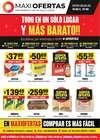 Catálogo Maxi Ofertas ( Caducado )
