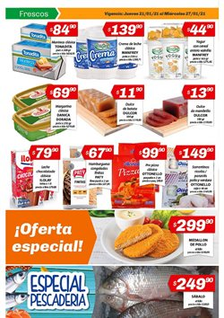Ofertas de Pizza en Almacor