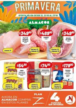 Catálogo Almacor ( 2 días más)