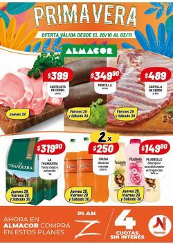 Ofertas de Almacor en el catálogo de Almacor ( Publicado hoy)