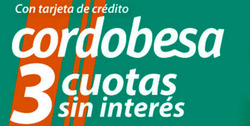 Ofertas de Almacor  en el folleto de Córdoba