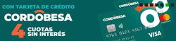 Cupón Almacor en Olivos ( 3 días publicado )
