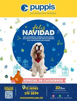 Catálogo Puppis en Monte Grande (Buenos Aires) ( Caducado )