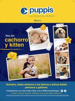 Catálogo Puppis ( Vencido)