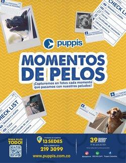 Ofertas de Puppis en el catálogo de Puppis ( 9 días más)