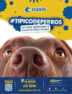Ofertas de Puppis en el catálogo de Puppis ( 6 días más)