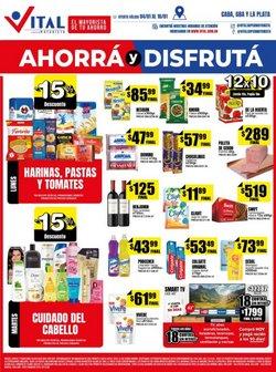 Catálogo Supermayorista Vital en San Fernando ( Caducado )