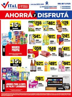 Catálogo Supermayorista Vital ( Publicado hoy )