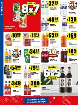 Ofertas de Coca-Cola en Supermayorista Vital
