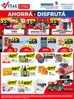 Catálogo Supermayorista Vital en Buenos Aires ( Caducado )