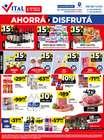 Catálogo Supermayorista Vital en Villa Devoto ( Caduca hoy )