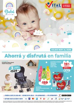 Catálogo Supermayorista Vital ( 7 días más)
