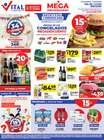 Catálogo Supermayorista Vital ( Caduca mañana )