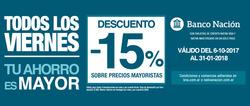 Ofertas de Supermayorista Vital  en el folleto de Neuquén