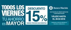 Ofertas de Supermayorista Vital  en el folleto de Buenos Aires