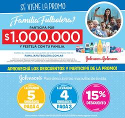 Ofertas de Supermayorista Vital  en el folleto de Virrey del Pino